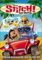 Stitch The Movie / Стич - Филмът (2003)