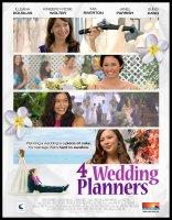 4 Wedding Planners / Сватбени агенти (2011)