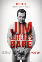Comedy Central: Jim Jeffries: Bare (2014)