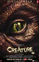 Creature / Чудовище (2014)