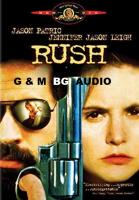 Rush / Еуфория / Друсане (1991)