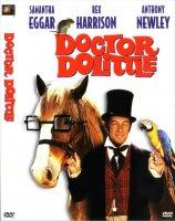Doctor Dolittle / Доктор Дулитъл (1967)