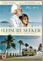 The Leisure Seeker / Търсач на удоволствия / Ella & John (2017)