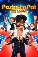 Postman Pat: The Movie / Пощальона Пат: Филмът (2014)