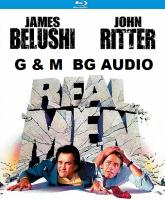 Real Men / Истински мъже (1987)