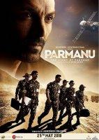 Parmanu: The Story of Pokhran / Атом: Историята на Покран (2018)