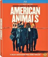 American Animals / Американски Животни (2018)