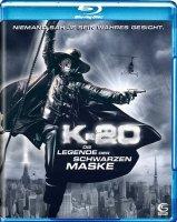 K-20: Legend of the Mask / К-20: Легенда за Маската (2008)