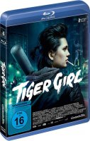 Tiger Girl / Тигрица (2017)