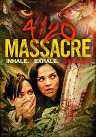 4/20 Massacre / 4/20 клането (2018)