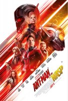 Ant-Man and the Wasp / Ант-Ман и Оса (2018)