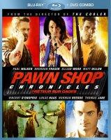 Pawn Shop Chronicles / Хрониките на една заложна къща (2013)