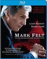 Mark Felt: The Man Who Brought Down the White House / Марк Фелт: Човекът, който свали Белия Дом (2017)