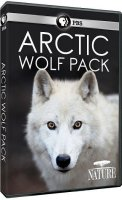 PBS Nature Arctic Wolf Pack (2018)