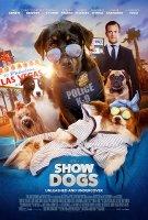Show Dogs / Опашати агенти (2018)