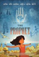 The Prophet / Пророкът (2014)