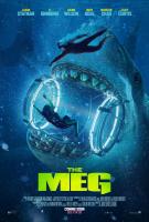 The Meg / Мега звяр (2018)