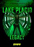 Lake Placid: Legacy / Спокойното езеро: Наследство (2018)