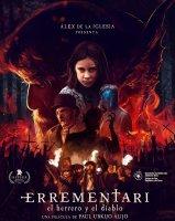Errementari / Ковачът и дяволът / The Blacksmith and the Devil (2017)