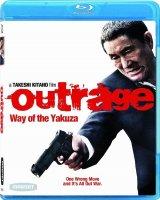 Outrage / Избухването / Autoreiji (2010)