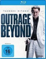 Outrage Beyond / Отвъд яростта / Autoreiji: Biyondo (2012)
