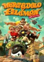 Mortadelo y Filemon contra Jimmy el Cachondo / Мортадело и Филемон срещу Джими Откачалката (2014)