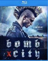 Bomb City / Град бомба (2017)