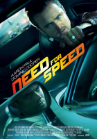 Need for Speed / Жажда за скорост (2014)