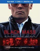 Black Mass / Черна служба (2015)