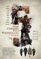Five Fingers for Marseilles / Пет пръста за Марсилия (2017)