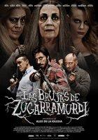 Las brujas de Zugarramurdi / Witching and Bitching / Вещиците от Зугарамурди (2013)