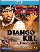 Django Kill... If You Live, Shoot / Джанго...Ако си жив, убивай (1967)