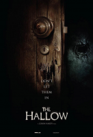 The Hallow / Гората (2015)