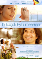 Bi Kucuk Eylul Meselesi / Малка септемврийска афера (2014)