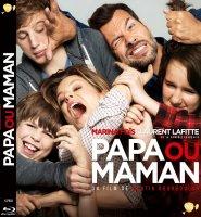 Papa ou maman / Татко или мама (2015)