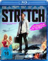 Stretch / Лимузината (2014)
