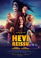 Hevi reissu / Хеви пътешествие (2018)