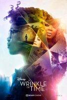 A Wrinkle in Time / Гънка във времето (2018)