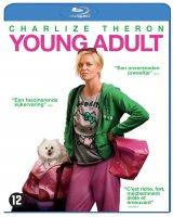 Young Adult / Младите възрастни (2011)