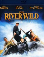 The River Wild / Дивата река (1994)