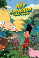 Hey Arnold: The Jungle Movie / Хей, Арнолд: Филм за джунглата (2017)