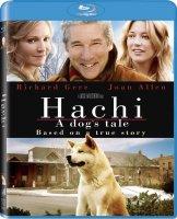 Hachi: A Dog's Tale / Хачико: Историята на едно куче / Hachiko A Dog's Story (2009)