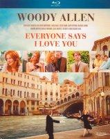Everyone Says I Love You / Всички казват, че те обичам (1996)