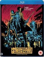 Streets of Fire / Улици в огън (1984)
