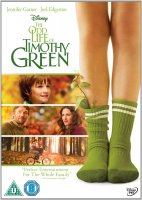The Odd Life of Timothy Green / Необичайният живот на Тимъти Грийн (2012)