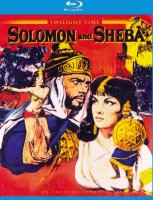 Solomon and Sheba / Соломон и Савската царица (1959)
