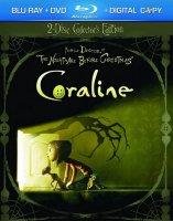Coraline / Коралайн (2009)