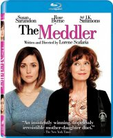 The Meddler / Натрапникът (2015)