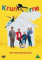 Krummerne / The Crumbs / Семейство Крумборг (1991)