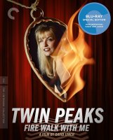 Twin Peaks: Fire Walk with Me / Туин Пийкс: Огън, следвай ме (1992)